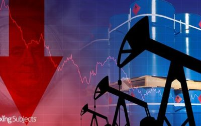 Lower Oil Prices Affecting State Budgets