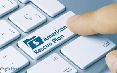 American Rescue Plan Expands Credits for 2021